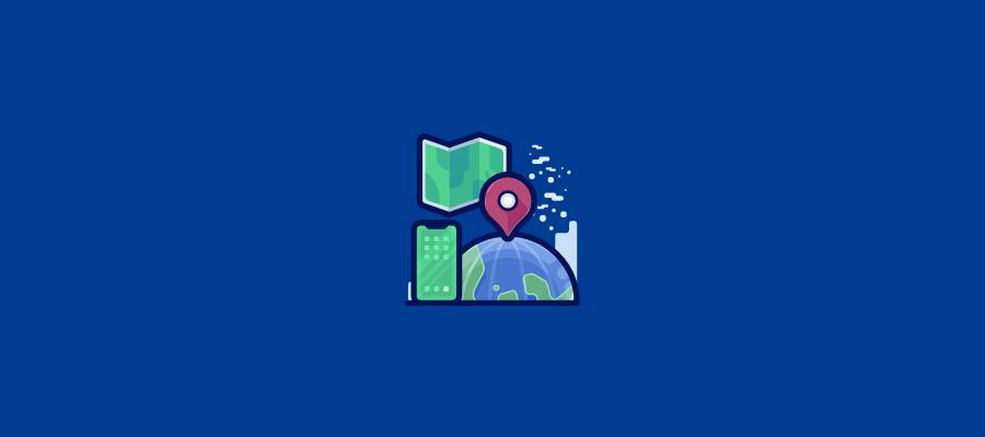 Come apparire su Google maps gratis